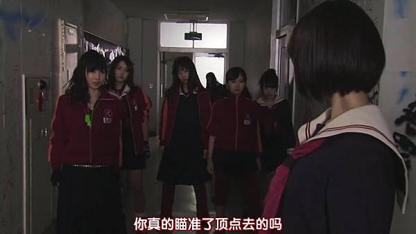 馬路須加學園4  EP01 hulu先行版_20151150931.JPG
