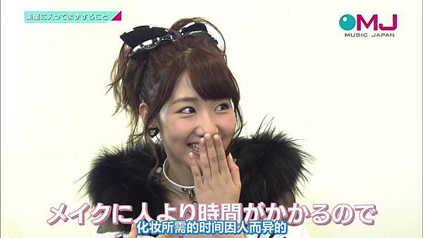 【东京不够热】150302 Music Japan AKB48 剪辑版_2015341213