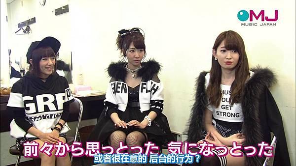 【东京不够热】150302 Music Japan AKB48 剪辑版_20153412137