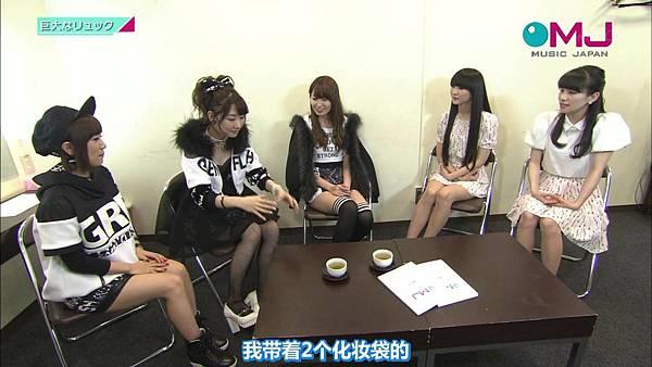 【东京不够热】150302 Music Japan AKB48 剪辑版_20153412324