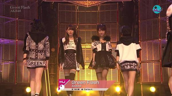 【东京不够热】150302 Music Japan AKB48 剪辑版_20153412939