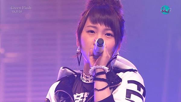 【东京不够热】150302 Music Japan AKB48 剪辑版_20153413619