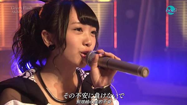 【东京不够热】150302 Music Japan AKB48 剪辑版_20153413549