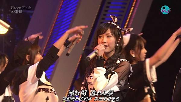 【东京不够热】150302 Music Japan AKB48 剪辑版_20153413259