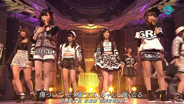 【东京不够热】150302 Music Japan AKB48 剪辑版_20153413431