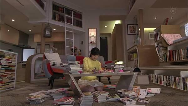 戰鬥吧!書店女孩.Tatakau.Shoten.Girl.Ep01_20154172179