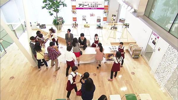 戰鬥吧!書店女孩.Tatakau.Shoten.Girl.Ep01_2015417214936