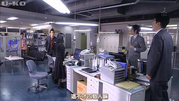 【U-ko字幕組】150416 ヤメゴク~ヤクザやめて頂きます~ EP01_20154201246