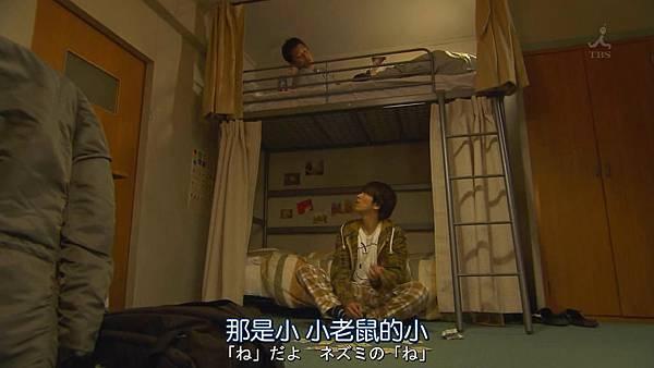 獻給阿爾吉儂的花束.Algernon.ni.Hanataba.wo.Ep01_2015422224439.JPG