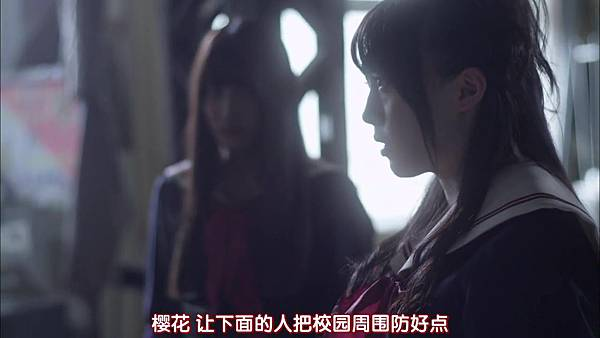 [AKB⑨课]マジすか学園5 EP01_2015826222625.JPG