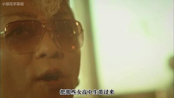 【小樱花字幕组】151123 マジすか学園0 木更津乱闘編 720p_2015112712030