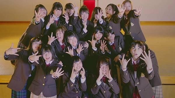 【博多の妖精字幕组】B2.夢見るチームKIV Music Video.720p_20151129235049