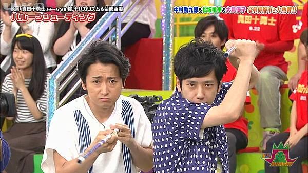 【U-ko字幕組】160825 VS嵐_20168292330.JPG