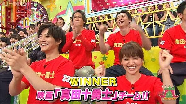 【U-ko字幕組】160825 VS嵐_20168293145.JPG