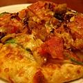 珠麗月手工pizza