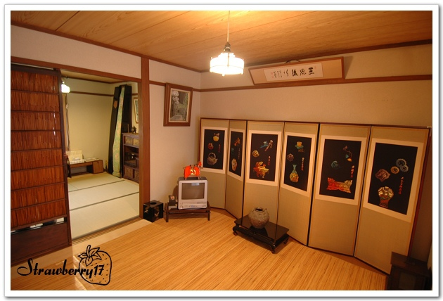 20071125京都懷古庵(2)