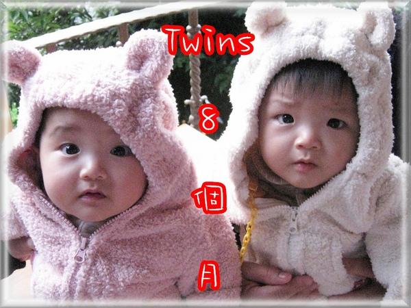 Twins8個月.jpg