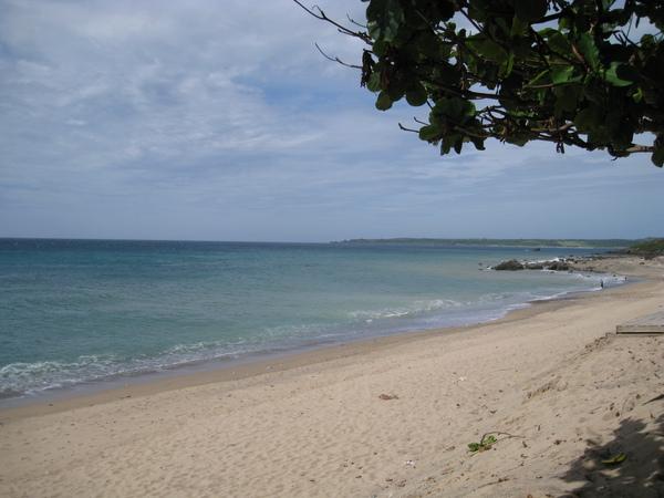 夏都私人沙灘