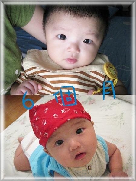 Twins6個月-2.jpg