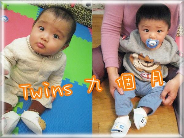 Twins9個月.jpg