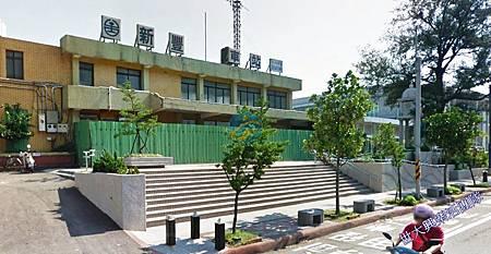 12新豐火車站