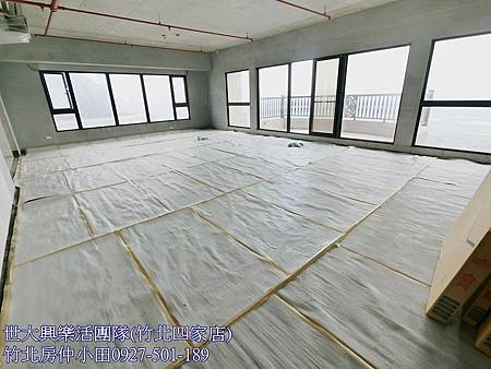 11中悅帝苑面文興路朝南大4房+3平車