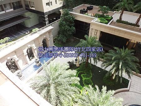 16中悅帝苑高鐵4房3車裝潢豪宅戶