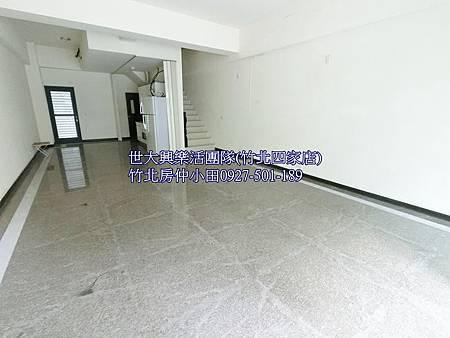12富宇現代城-高鐵透天店面