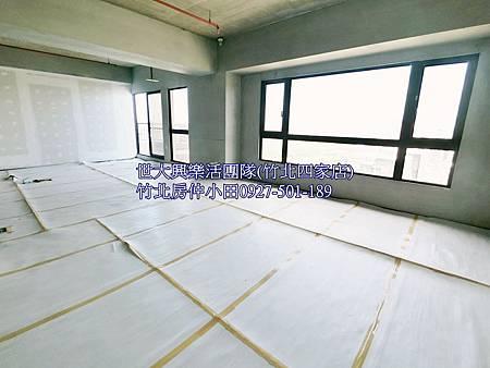 12中悅帝苑景觀豪宅大四房+雙車