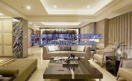 11中悅帝苑-司法特區,喜來登商圈,明星學區,豪宅裝潢視野戶