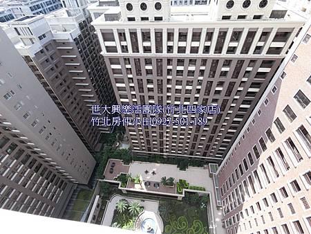 24中悅帝苑-司法特區,喜來登商圈,明星學區,豪宅裝潢視野戶