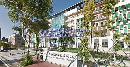 32中悅帝苑-司法特區,喜來登商圈,明星學區,豪宅裝潢視野戶