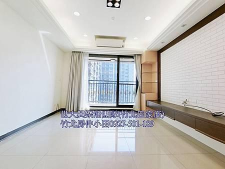 12大河戀中高樓層朝南3房+平車