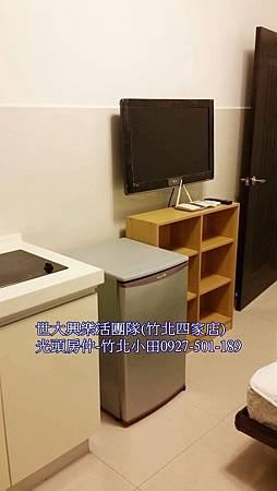12台科晶品-中國醫學近家樂福朝南2房+車位