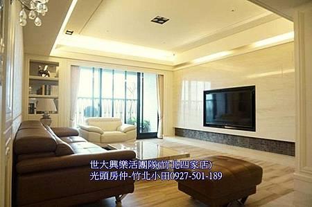 11富宇天觀高樓4房雙主臥+3車