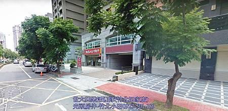 11觀景高鐵金店面-大面寬8米