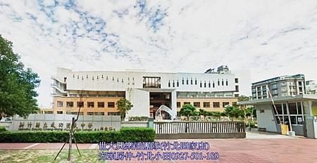 35中悅帝苑-司法特區,喜來登商圈,明星學區,豪宅裝潢視野戶