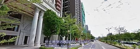 31中悅帝苑-司法特區,喜來登商圈,明星學區,豪宅裝潢視野戶