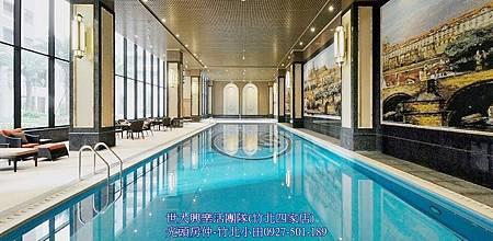 19中悅帝苑-司法特區,喜來登商圈,明星學區,豪宅裝潢視野戶