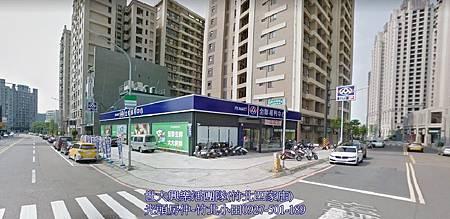 12全聯福利中心-龍山西路vs立鵬路
