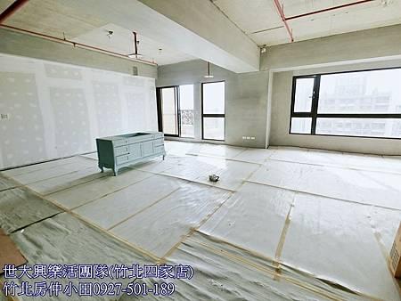 11中悅帝苑高鐵4房+3車位