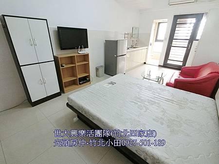 12台科晶品-中國醫學近家樂福朝南2套房+車位