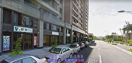 12德鑫御苑-興學街