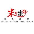 米樂中式料理-羊(商標設計)