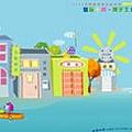 [宜蘭文化歷史]宜蘭國際童玩藝術節2005