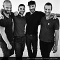 #Coldplay (酷玩樂團)
