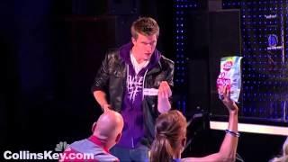 [影音集]美國達人秀-十六歲青少年魔術師的精彩演出