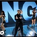#Pitbull (嘻哈鬥牛梗)-International Love