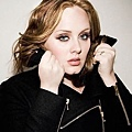 #Adele(愛黛兒)