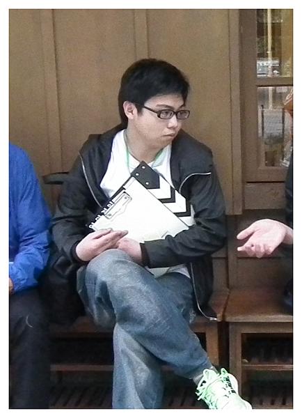 大卡司02